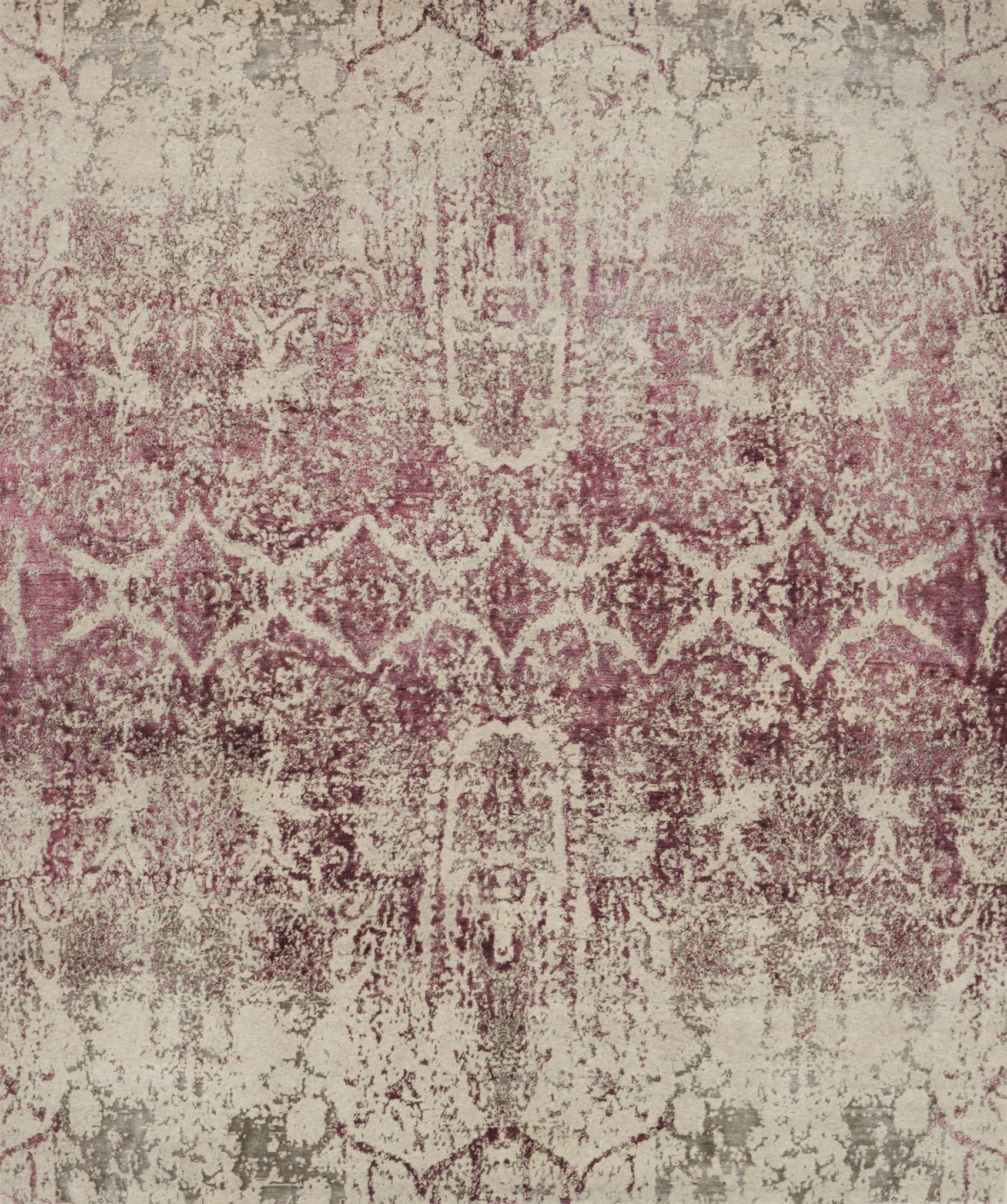 ELISE rug ELSA06 BY face