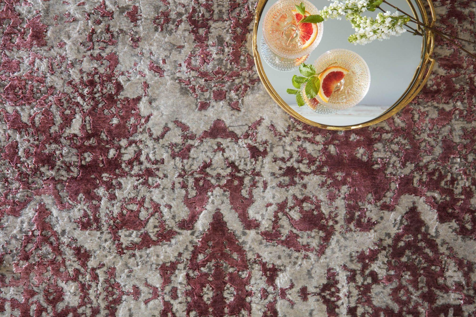 ELISE rug ELSA06BY styleshot