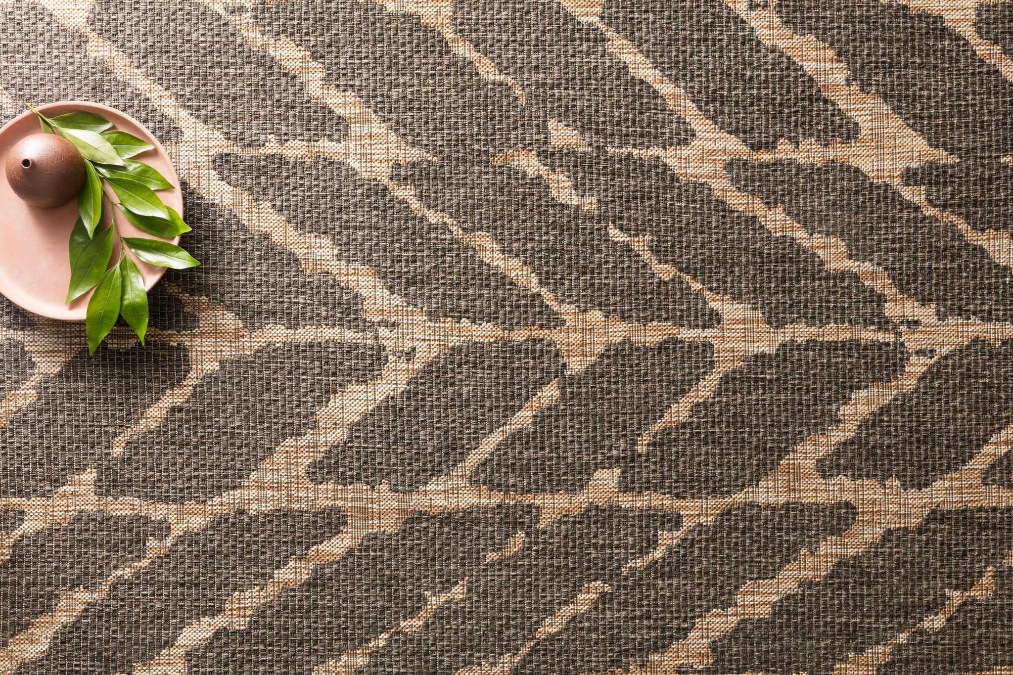 PATIO rug ISLE02 styleshot