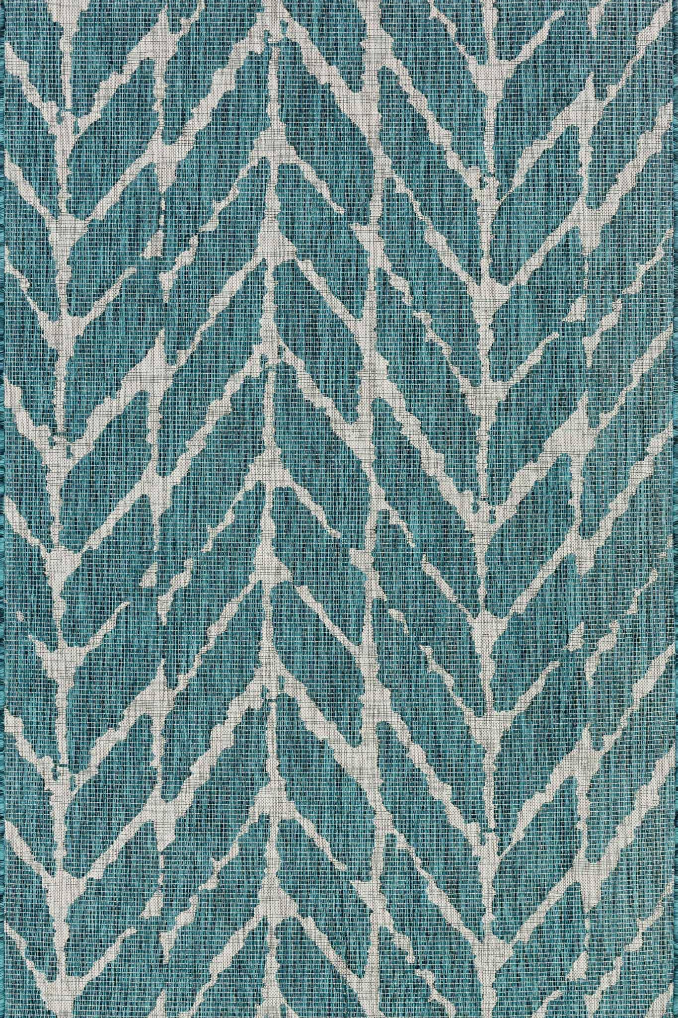PATIO rug ISLE02TEGY face