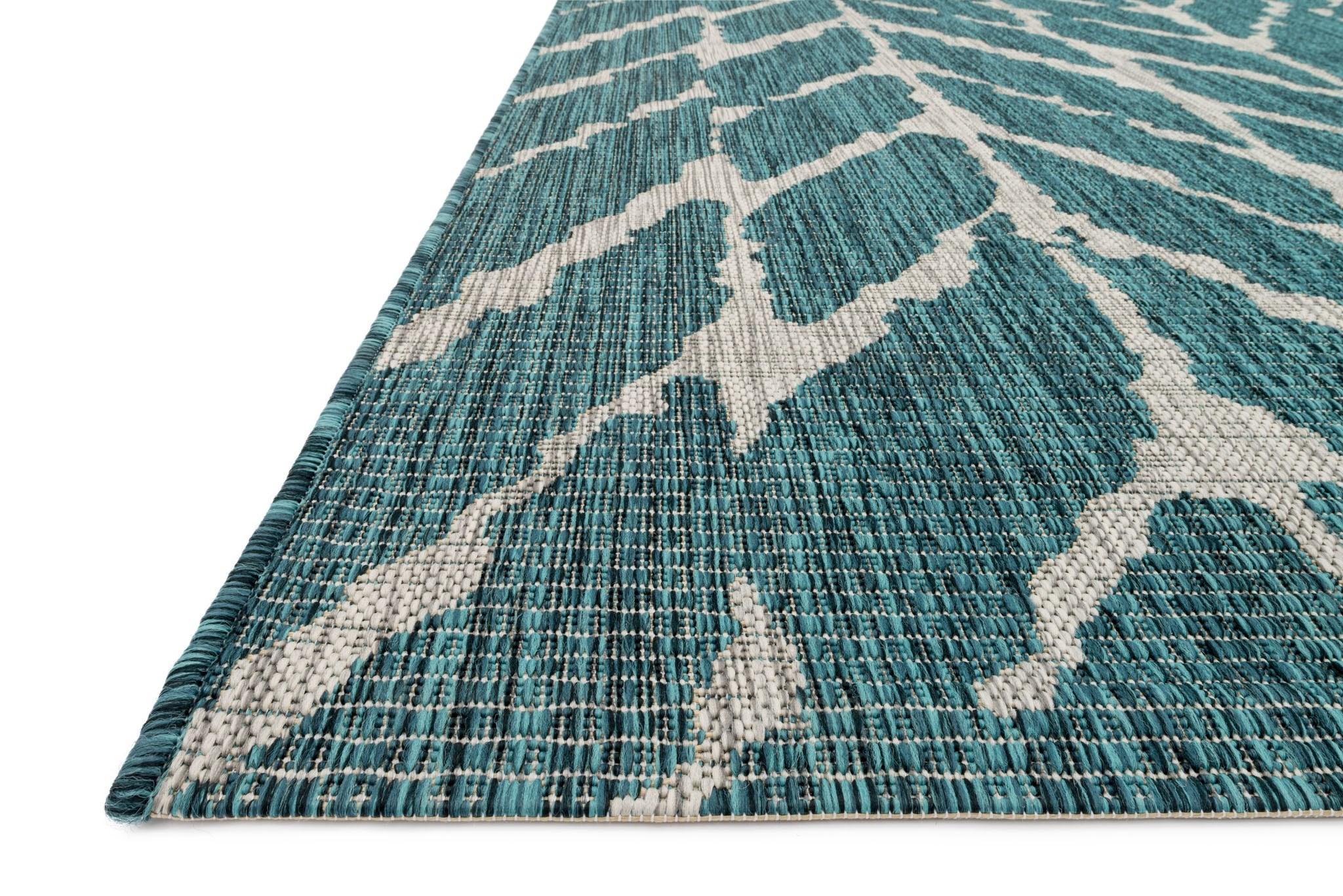 PATIO rug ISLE02TEGY zoom