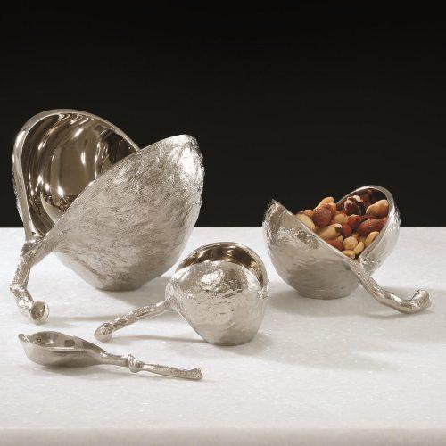 Chestnut Spoon-Nickel