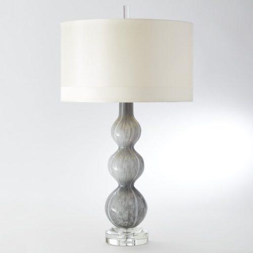 Cloud Lamp-Light Grey