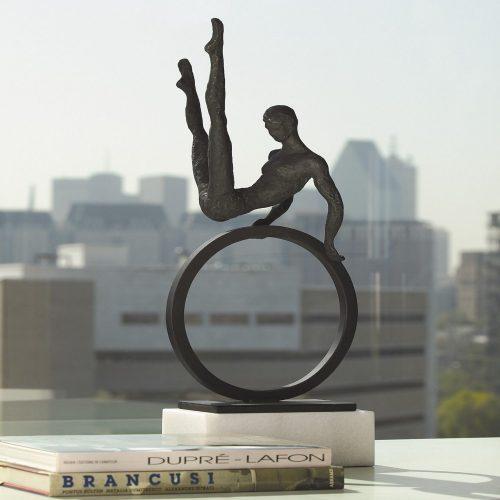 Gymnast Man