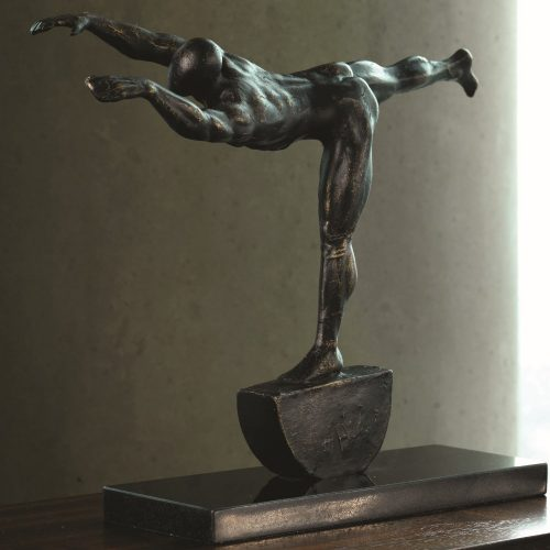 Stretch Sculpture
