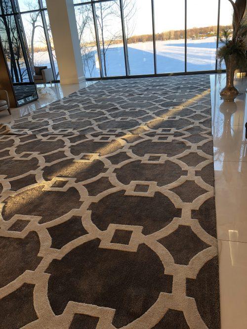 ARABESQ 03 ARYA rugs
