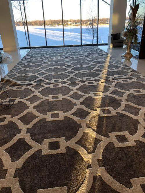 ARABESQ 03 Collection ARYA rugs 4
